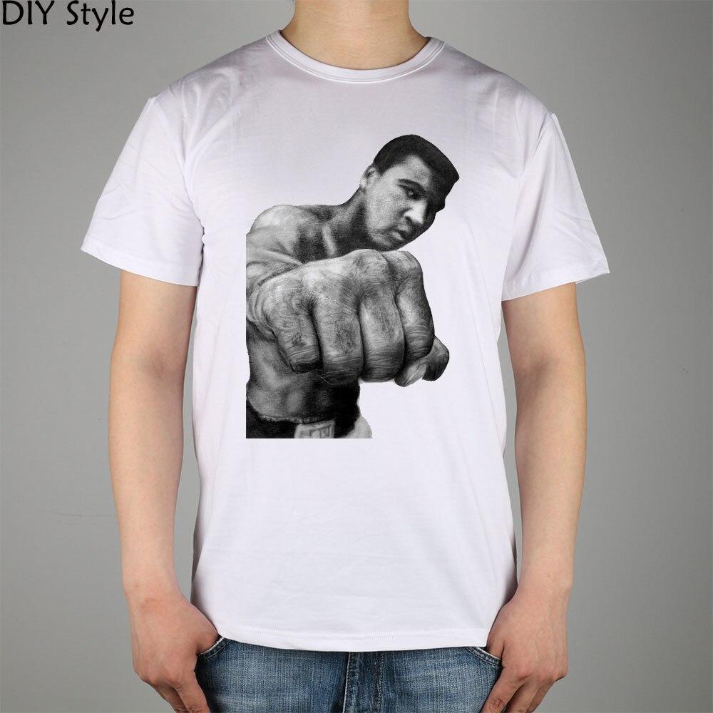 Muhammad Ali, el mejor boxeador de todos los tiempos Camiseta Top - Ropa de hombre - foto 2
