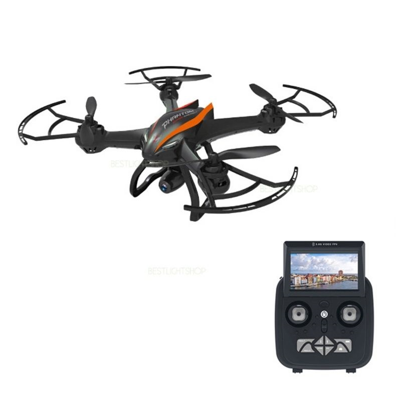 Cheerson CX-35 CX35 5.8G 500M FPV With 2MP Wide Angle HD Camera Gimbal High Hold Mode RC Quadcopter Toys cheerson cx-20 update cheerson cx 35 cx35 rc quadcopter spare parts battery cover