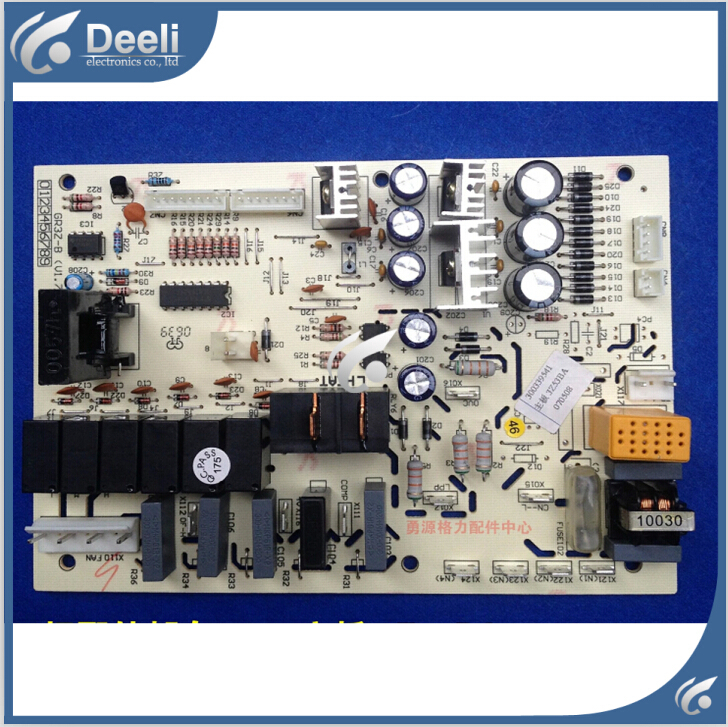95% new good working for Accessories computer control circuit board motherboard 3Z53BA 300339541 GR3Z-B on sale 95% new good working for motherboard 5k53d 300557612 gr5k 1h grj5k a2 computer board control board on sale