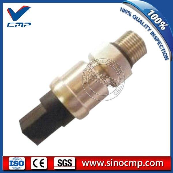 SK330LC 6 SK290LC 6 Kobelco excavator low pressure sensor YN52S00016P1