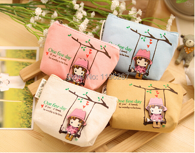 10pcs Little Girl Party Favor Bag Baby Shower Party Gift Kids Birthday Party Supply Present Giveaway Souvenirs Party Favors