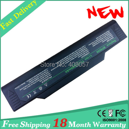 New Laptop Battery For PACKARD BELL EasyNote R0901 R1000 R1004 R1005 R1800 R1978 R1980 BP-8050 8050 BP-8050(B+S)