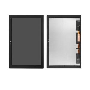 Para sony xperia tablet z4 sgp712 sgp771 display lcd touch screen sensor de vidro peças reposição