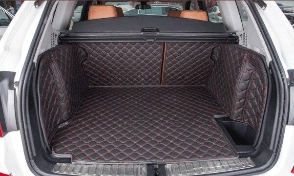gute qualit t vollen satz kofferraum matten f r bmw x3. Black Bedroom Furniture Sets. Home Design Ideas