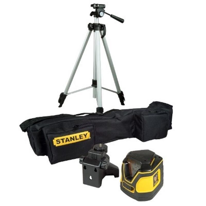 Подробная информация о Стэнли livella лазерной sll 360 autolivellante в Тутти я типи ди livellamenti