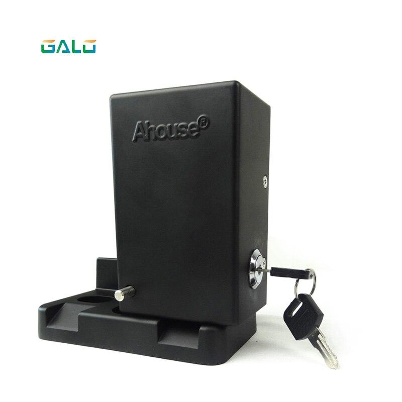 Bouchon électrique imperméable extérieur de serrure de porte pour l'ouvreur de porte/boulon magnétique de solénoïde de serrures de DC24V pour le verrou de portes d'oscillation