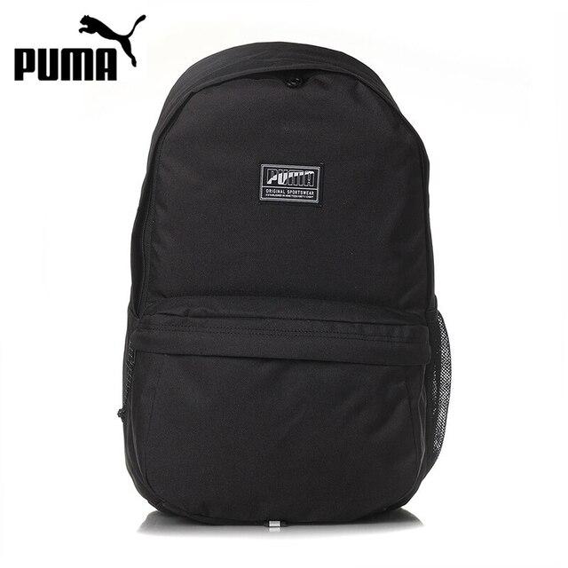 923e069b2b Original New Arrival 2018 PUMA Academy Backpack Unisex Backpacks Sports Bags