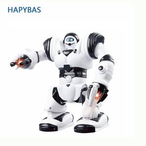 Image 1 - Große größe Kind roboter Superhero fuß Elektrische Roboter Mit Licht Musik Musical Spielzeug Für Kinder Infant Erwachsenen Action figuren