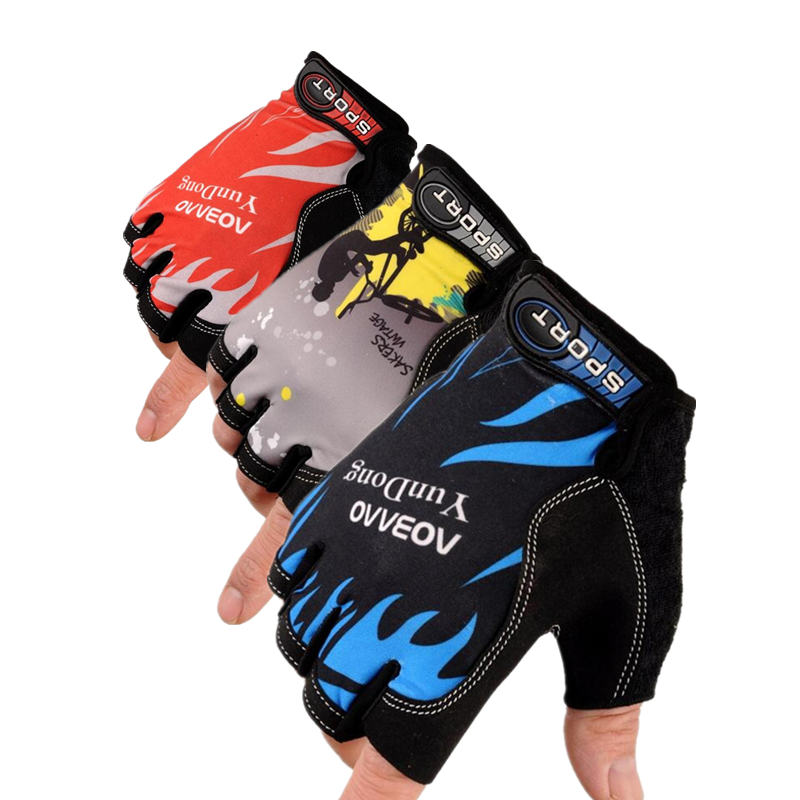 Men Women Bike Mountain Cycling Tactical Glove Summer Bicycle Gym Sports Gloves Half Finger Anti Slip MTB Ciclismo Glove G081 unisex cycling gloves men women anti slip outdoor sport mtb road bicycle glove half finger bicicleta red blue