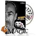 Último cartes folles JP vallarino/productos tarjeta de cerca etapa calle trucos de magia al por mayor envío gratuito
