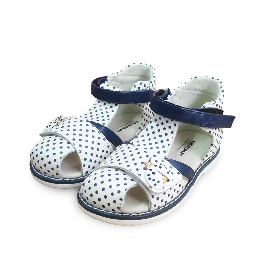 Aliexpress.com : Buy Fashion 1pair arch support Orthopedic Genuine Leather Children shoes Girl ...