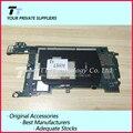 Abierto original de trabajo para sony xperia zl l35h motherboard placa lógica con chips envío libre