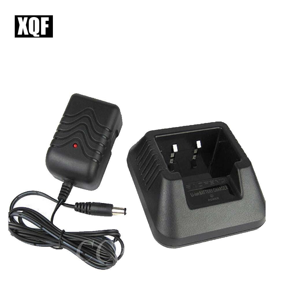 XQF BAOFENG Radio D'origine Chargeur De Bureau pour BAOFENG UV-5R Radio