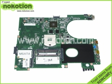 DA0R09MB6H1 CN-01040N Laptop Motherboard for Dell Inspiron 5720 intel HM77 nvidia graphics Mainboard
