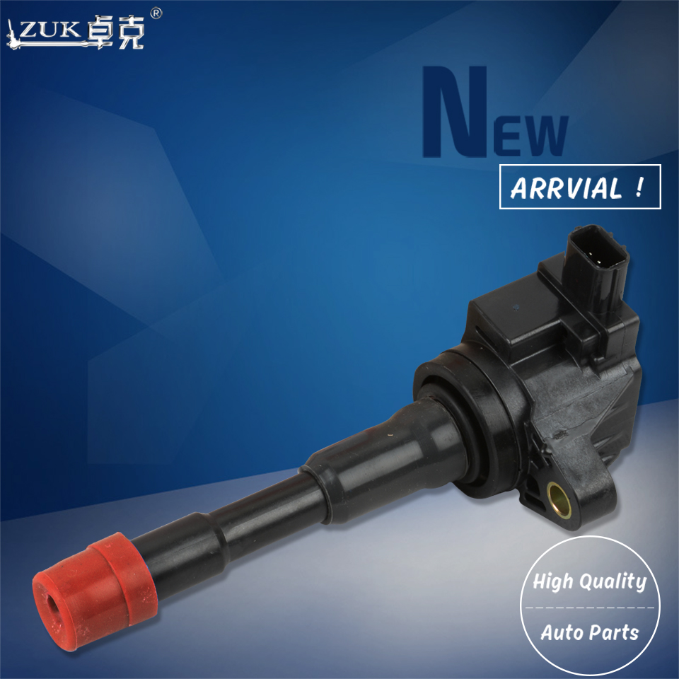Aliexpress Com Buy Zuk Brand New Transmission Oil: ZUK 8PCS/Lot Brand New High Quality Ignition Coil For