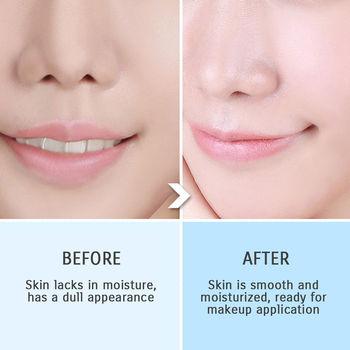 Rorec 1pcs Snail Essence Facial Mask Skin Care Face Mask Whitening Hydrating Moisturizing Mask korean Tender skin and soft skin 1