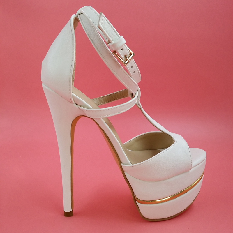 White Dress Sandals Cheap Summer Sandals Summer Sandals On ...