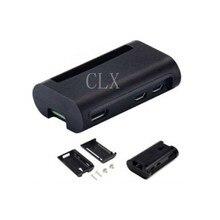 Case Enclosure-Cases Zero-Box Raspberry Pi RPI Pi0 New for Cover-Shell Compatible