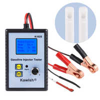 Professional Injector Tester Fuel Injector Tester Powerful Fuel System Scan Tool Gasoline Injector Tester automotive