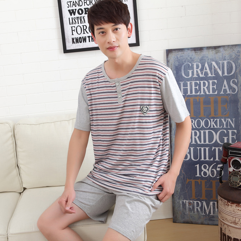 Compare Prices on Summer Pajamas for Men- Online Shopping/Buy Low ...