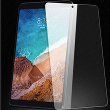 YHYZJL 9H Tempered Glass For Xiaomi Mi Pad Mipad 4 Mipad4 Plus 8.0 inch 10.1 2018 Tablet Screen Protector Protective Film Glass leather case for xiaomi mi pad 4 mipad4 8 inch tablet case stand support for xiaomi mi pad4 mipad 4 8 0 case cover two style