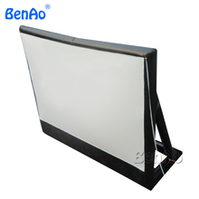 M007 Free shipping Best quality giant inflatable Movie Screens for advertising Outdoor Home Theater inflatable screen