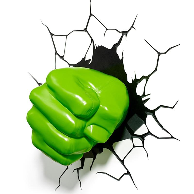 Avengers-Alliance-Hulk-Mask-modeling-3D-Wall-Lamp-Creative-LED-Night-Light-for-Bar-Store-Kids (4)