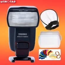 Yongnuo YN-565EX II Sans Fil TTL Flash Speedlite Pour Canon 800D 760D 750D 700D 650D 600D 80D 70D 5D Mark IV/III/II 1300D 1200D
