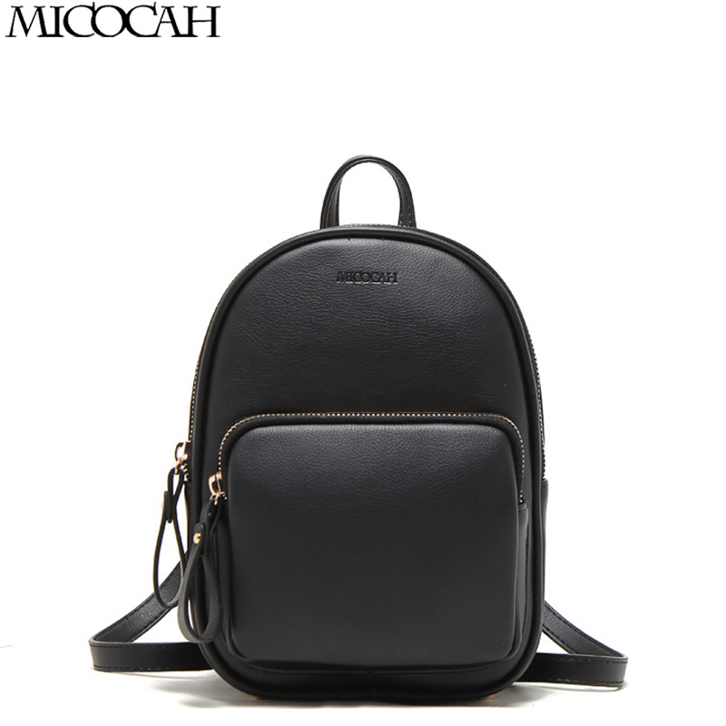 Micocah Women mini Backpack Fashion Youth Backpacks for Teenager Girls small Female School Shoulder Bags Travel Bagpacks mochila men backpack student school bag for teenager boys large capacity trip backpacks laptop backpack for 15 inches mochila masculina