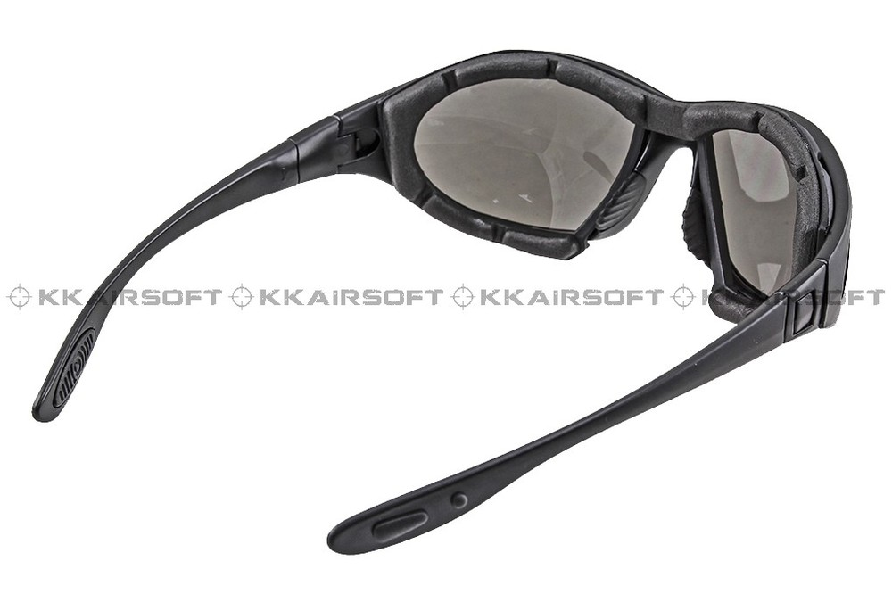 Daisy C4 Military Goggles Army Tactical Goggles IPSC UV400 Eye Protection Hunting Sunglasses [GS-04] 01166