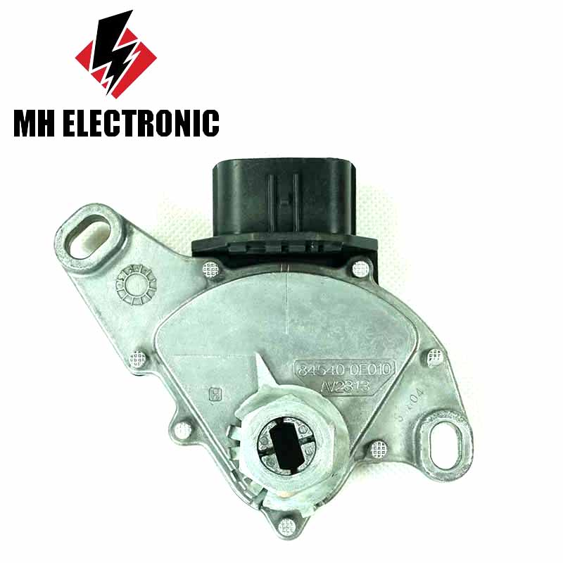 Remanufactured 84540-0c010 Av2324 Neutral Safety Switch For Toyota Sequoia Tundra 2008-2016 Automobiles & Motorcycles