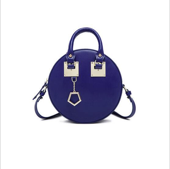 Designer Purses And Handbags Ladies Hand Bags Women Shoulder Bag Pochette Circular handbag designer purses and handbags ladies hand bags women shoulder bag pochette circular handbag