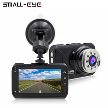 "SMALL-EYE 3.0 ""LCD Novatek Coche DVR Cámara Grabadora de Vídeo Dashboard Full HD 1080 P con WDR Loop Recording"