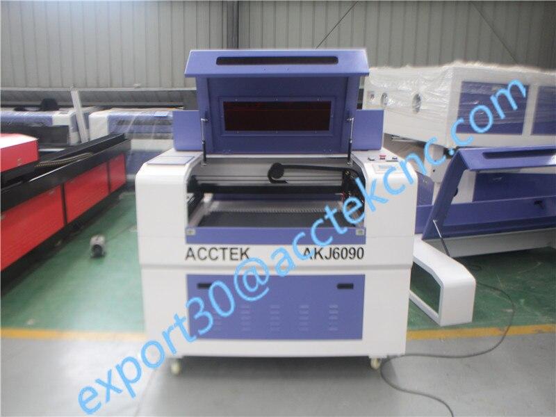cheap cnc laser machine 6090 3d photo crystal laser engraving machine, engraving laser