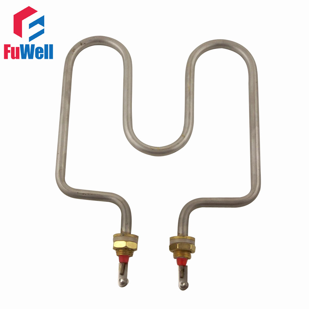 Heating element avantco phcd009 heating element stainless for Stainless steel elements