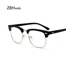 Cheap Small Square Nerd Sun Glasses Clear Lens Unisex Gold Square Metal Frame Gl