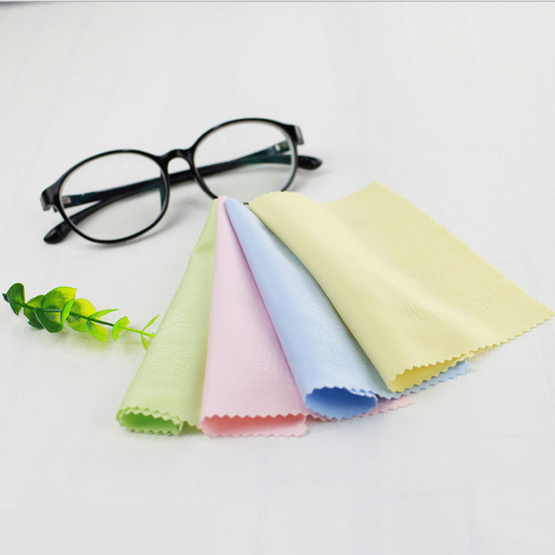 Cleaning-Cloth Glasses Microfiber Mobile-Phone With Utility Wholesale 13--13cm