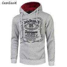 Men's sweatshirt Thrasher Sweatshirts Tracksuit Men