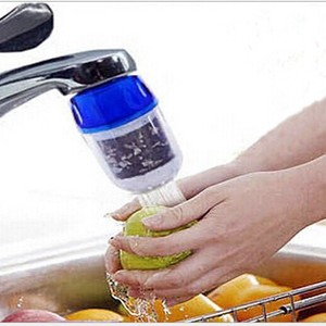Water Filter Carbon Activated