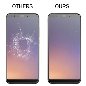 Image 3 - 3PCS/lot  For Glass Xiaomi Mi A2 Lite Screen Protector Tempered Glass For Xiaomi Mi A2 Lite Glass Phone Film For Xiaomi Mi A2