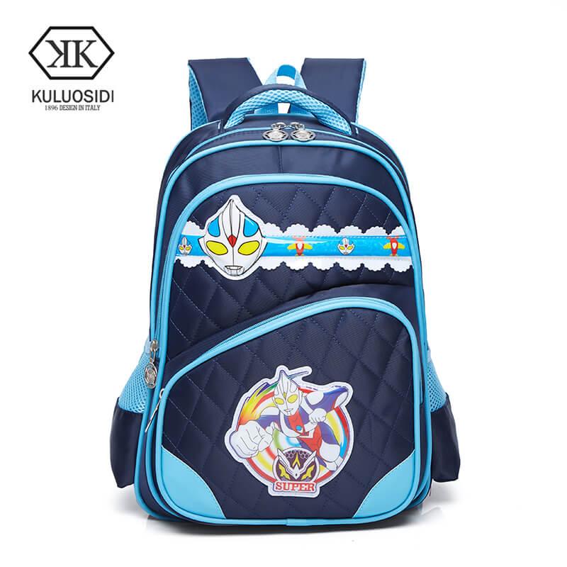 Sacs d'école sac à dos cartable mode enfants dessin animé sacs à dos pour enfants adolescentes garçons école étudiant sac à dos Mochila