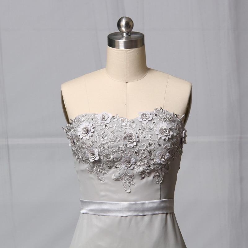 2018 Μακρύ Γοργόνα Νυφικά Φορέματα - Φορεματα για γαμο - Φωτογραφία 2