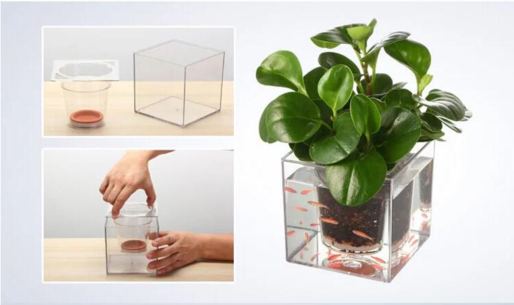 Water Plant Pot Compare Prices On Plant Water Tray Online Shoppingbuy Low Price .