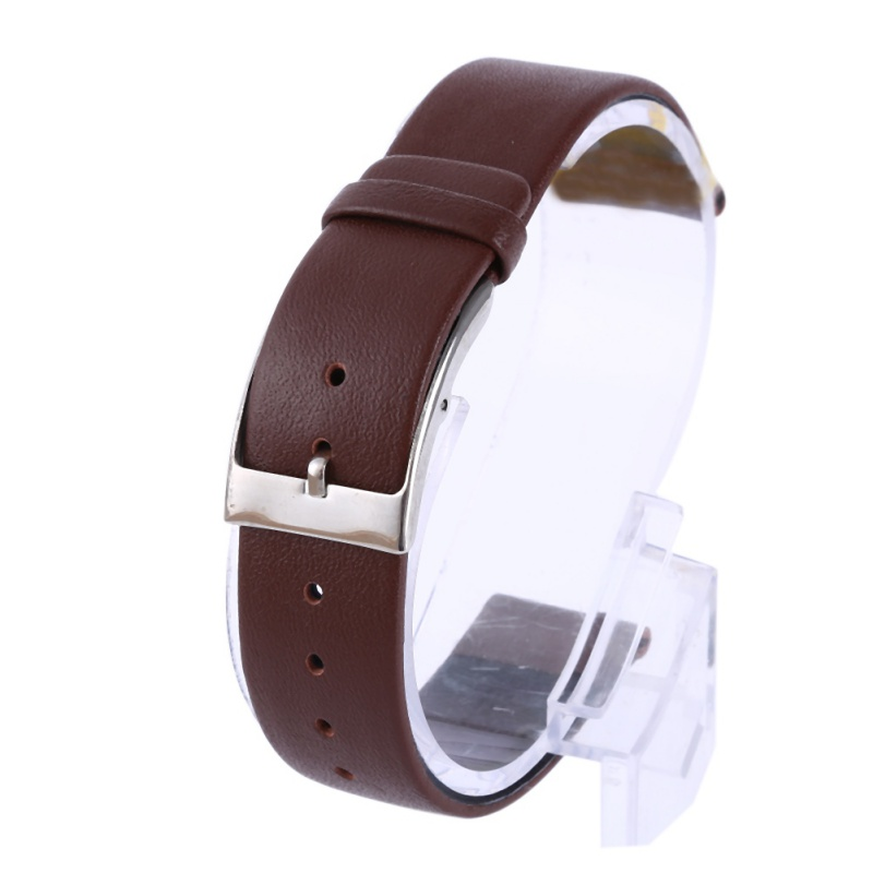 Newest Fashion 14 16 18 20 <font><b>22</b></font> <font><b>MM</b></font> Men <font><b>Watch</b></font> <font><b>Bands</b></font> Women <font><b>Watches</b></font> <font><b>Band</b></font> Buckle <font><b>Leather</b></font> Fashion Watchbands Strap image