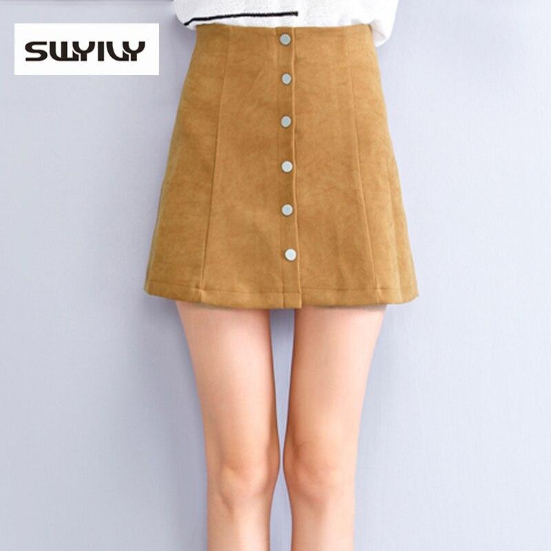 Popular Khaki Skirt-Buy Cheap Khaki Skirt lots from China Khaki ...