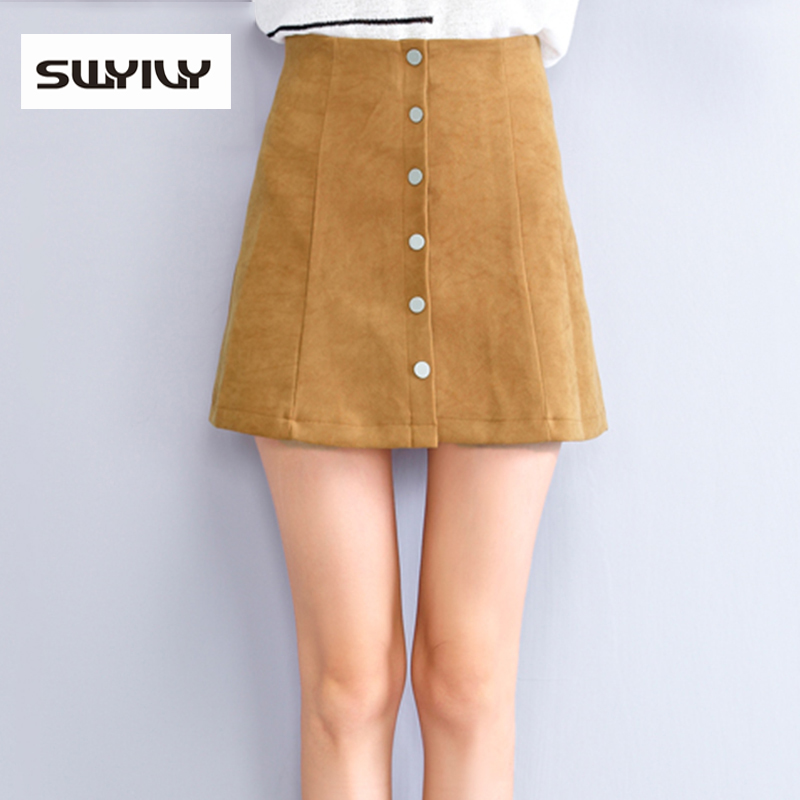 Compare Prices on Short Khaki Skirts- Online Shopping/Buy Low ...