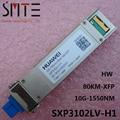 HW SXP3102LV-H1 10G-1550NM-80KM-XFP оптический модуль