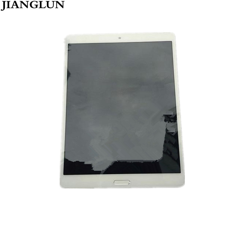 JIANGLUN For Huawei MediaPad M3 8.4inch BTV-W09 BTV-DL09 LCD Display +Touch Screen Digitizer Assembly