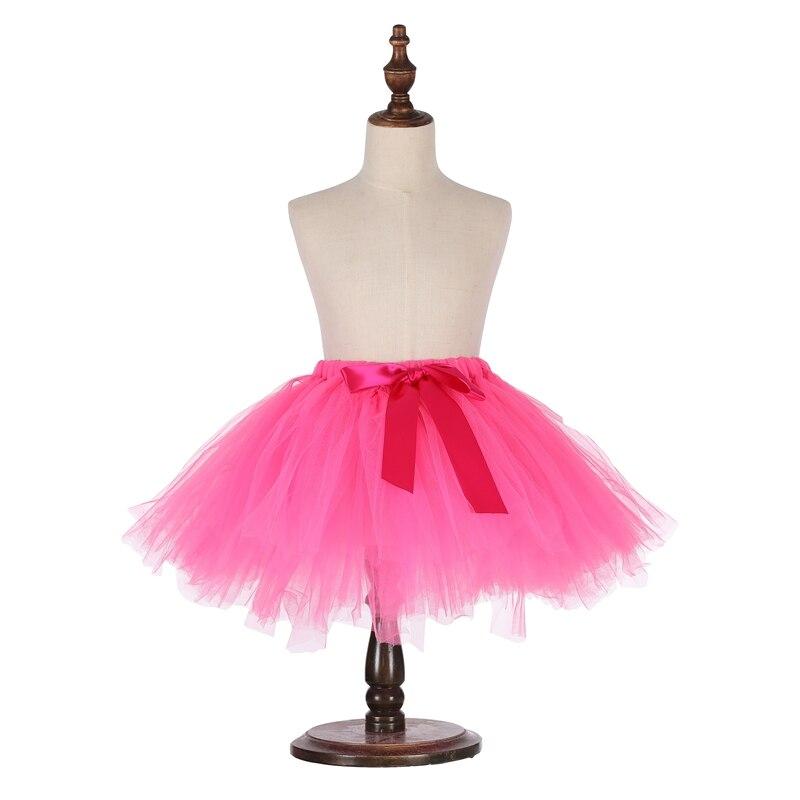 Милые пышные мягкие фатиновые юбки-пачки для малышей; юбка-американка для дня рождения для новорожденных; юбки-пачки для девочек; детские юбки-пачки; одежда для малышей
