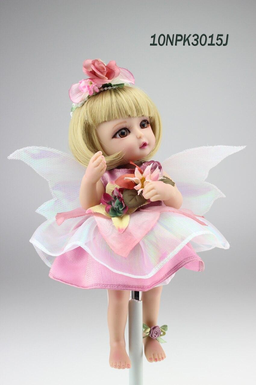 Феи куклы картинки для 6 лет